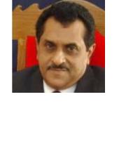 Justice J B Koshy– Chief Justice (Retd.)