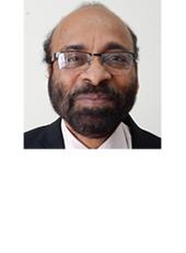 Mr J.P.F.X Fernandes