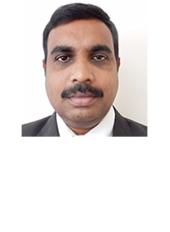 Mr Ramesh Babu Mande