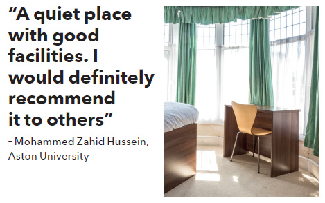 Birmingham Offers  Student Room